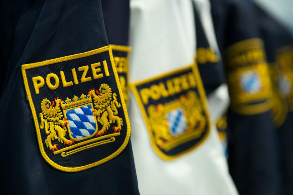 In Bayern sind 67 Polizisten suspendiert. (Symbolbild)