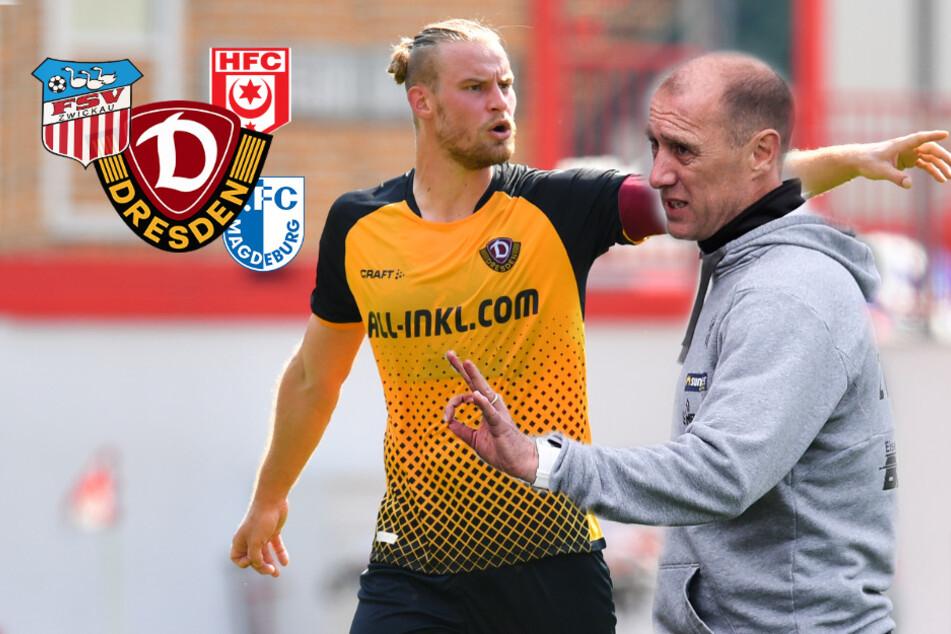 Spielplan der 3. Liga steht: Dynamo startet mit Kracher auf dem Betze