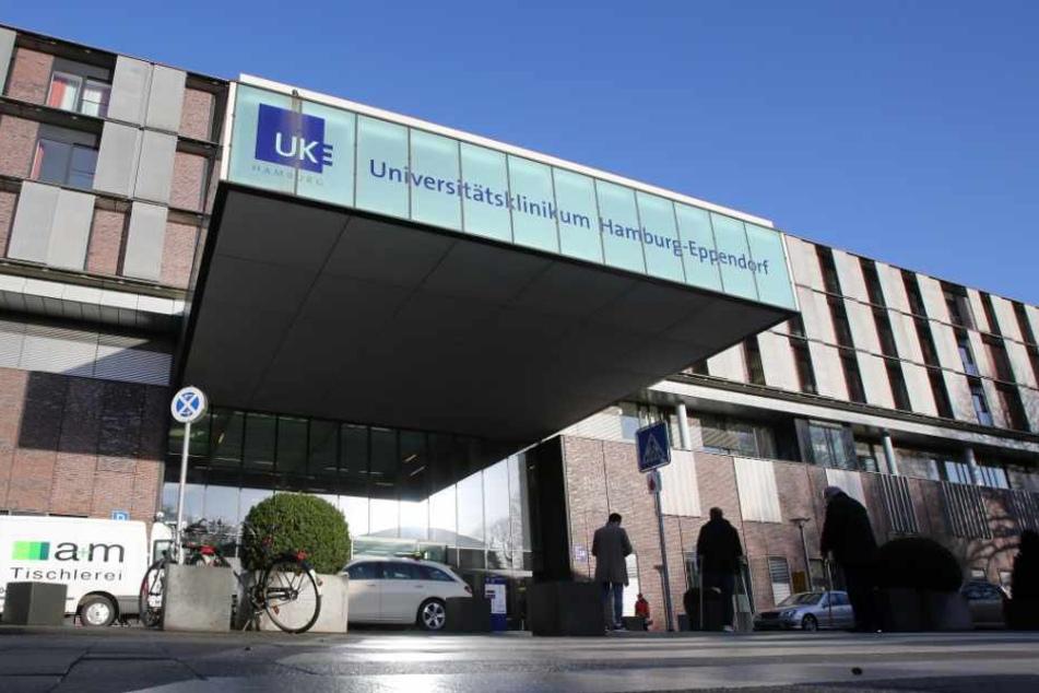 Coronavirus im Norden: Zwei Patienten sterben auf UKE-Krebsstation