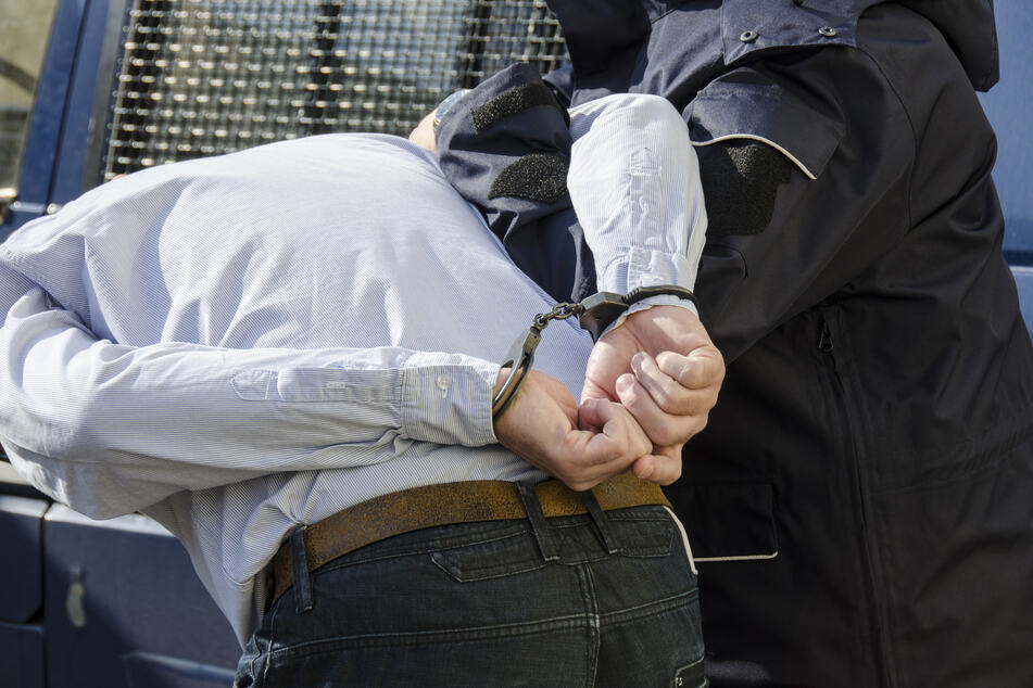 Ende Januar wurde der Tatverdächtige festgenommen. (Symbolbild)