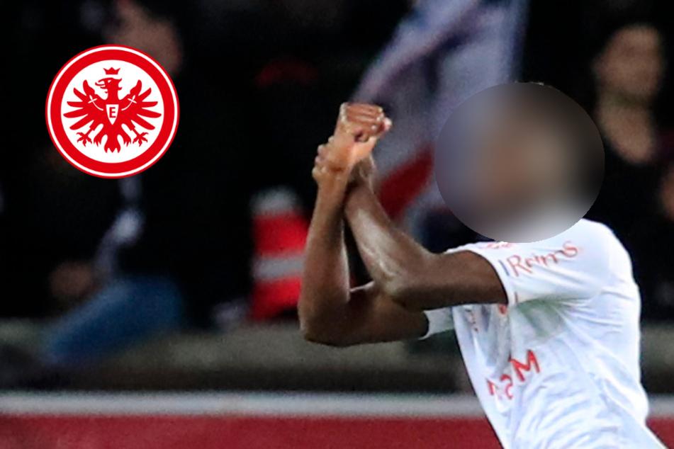 Hat Eintracht Frankfurt bereits den Silva-Nachfolger auf dem Schirm?