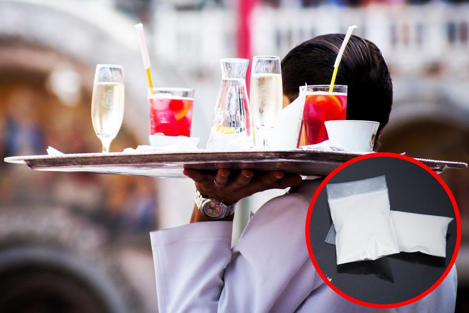 Gastronom hat kein Geld: So außergewöhnlich will er seine Kellner bezahlen!