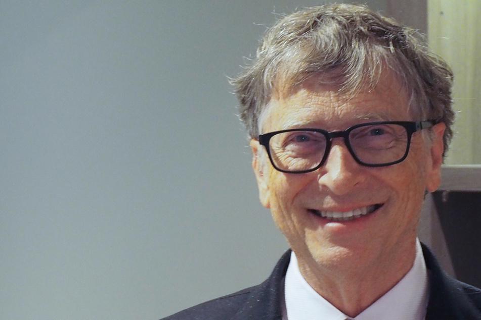 Bill Gates im Fadenkreuz: Ist dieser Mann wirklich schuld am Corona-Desaster?