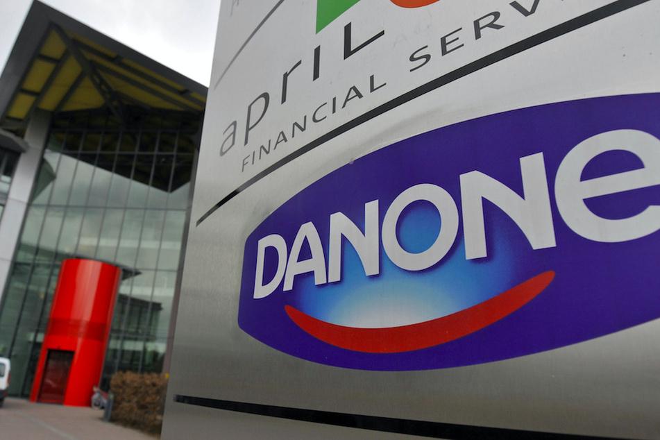 Streik bei Danone: Das fordern die Mitarbeiter des Joghurt-Herstellers