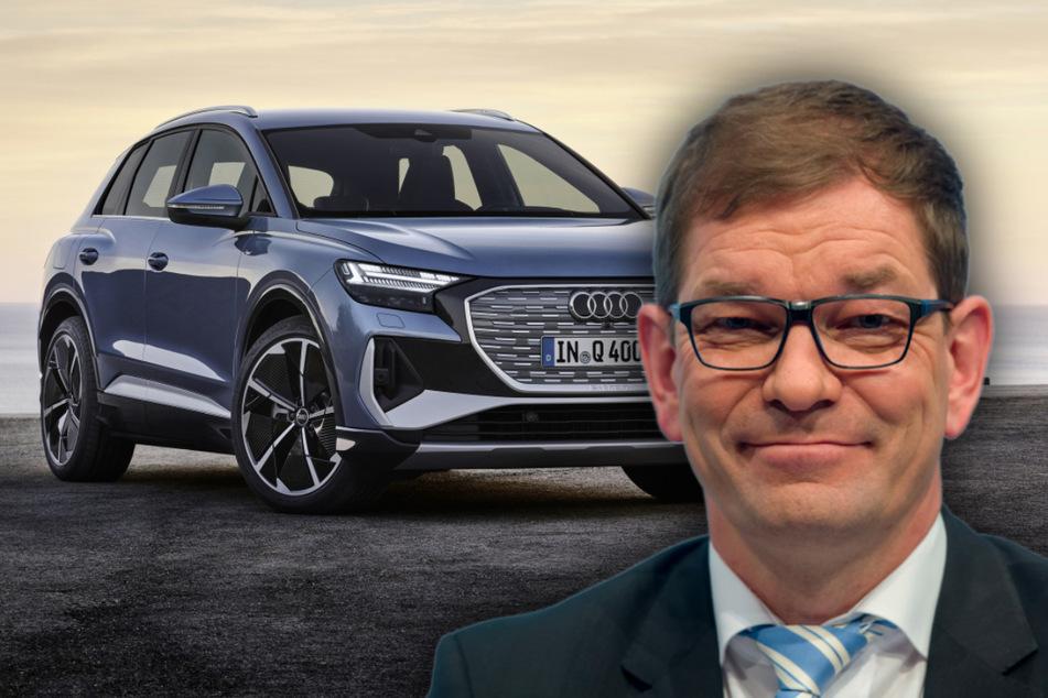Neuer Elektro-SUV Q4: Audi will in der Kompaktklasse punkten
