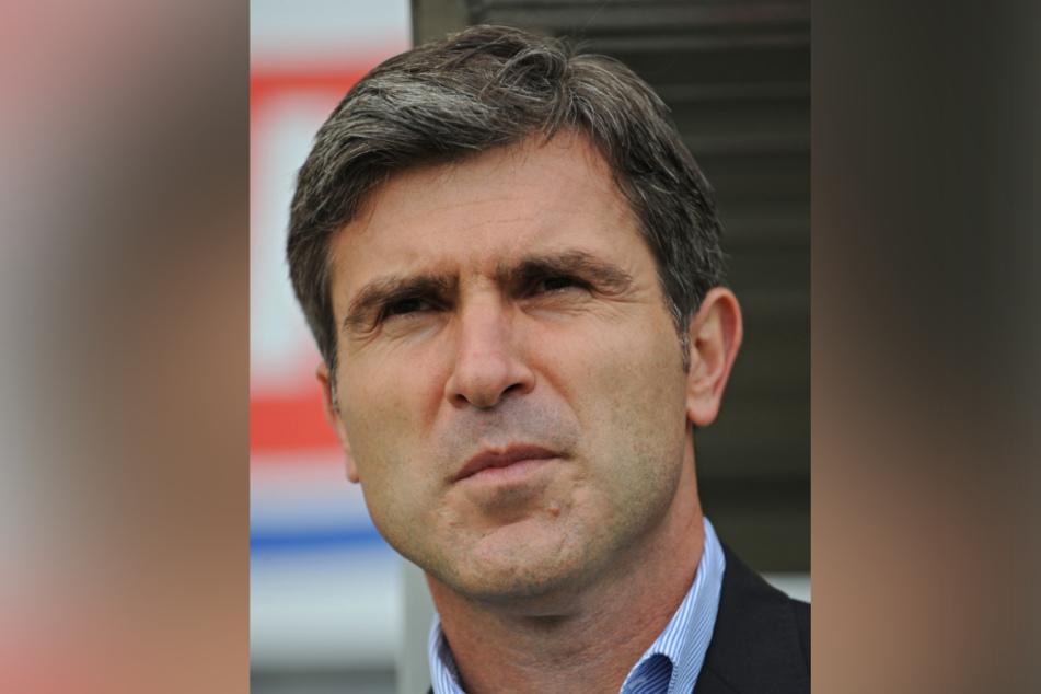 Ex-VfB-Profi Zvonimir Soldo (52). (Archivbild)