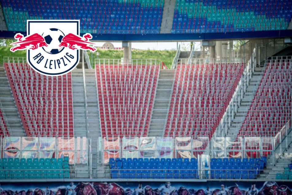 RB Leipzig hört auf Feedback der Fans: So geht der Stadionumbau im Sommer voran