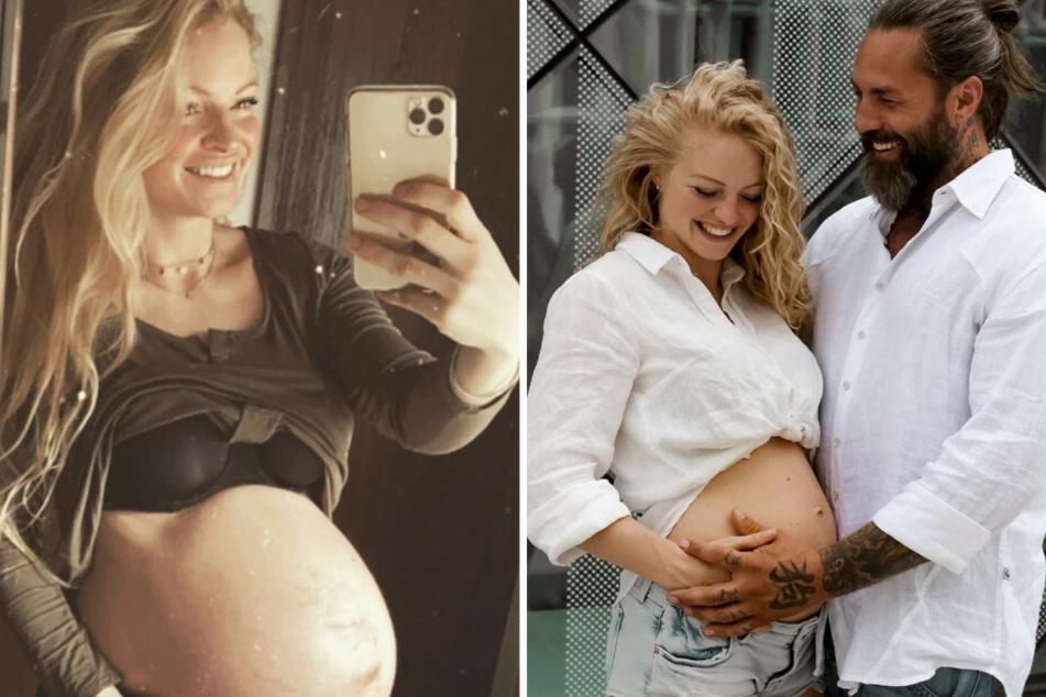 Zwillinge sind da! Babyglück für Ex-BTN-Star Josephine Welsch