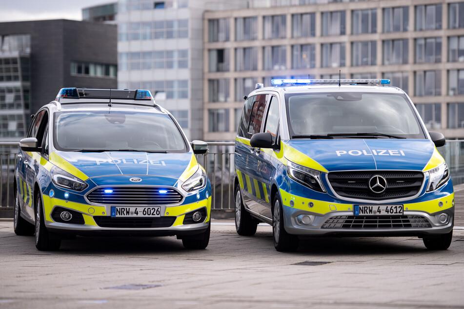 Für 11 Millionen Euro: Autobahnpolizei NRW bekommt 180 neue Kleinbusse
