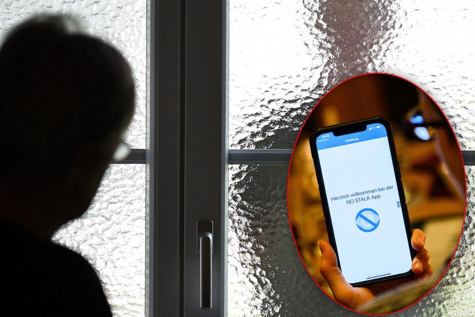 Frankfurt: Kann eine App Stalking-Betroffene schützen?