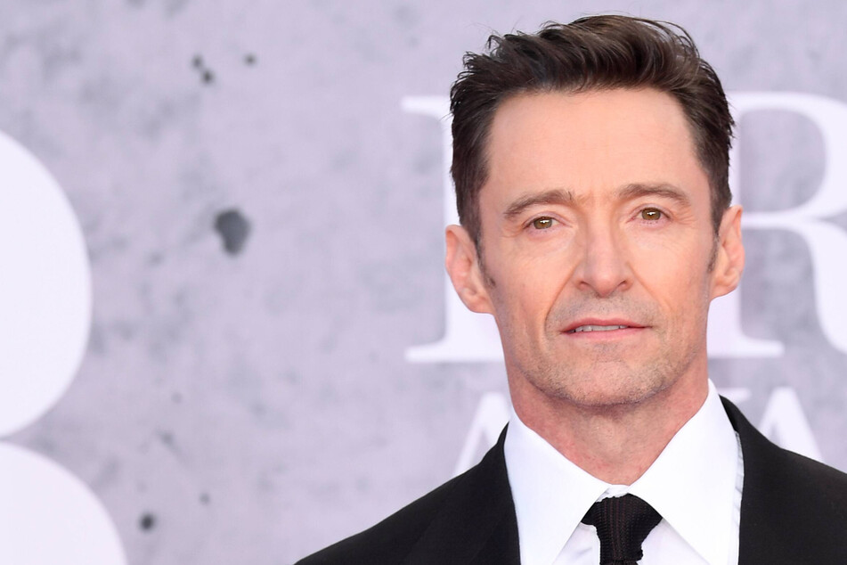 Hugh Jackman's posts worrying news as he urges fans to check for skin cancer