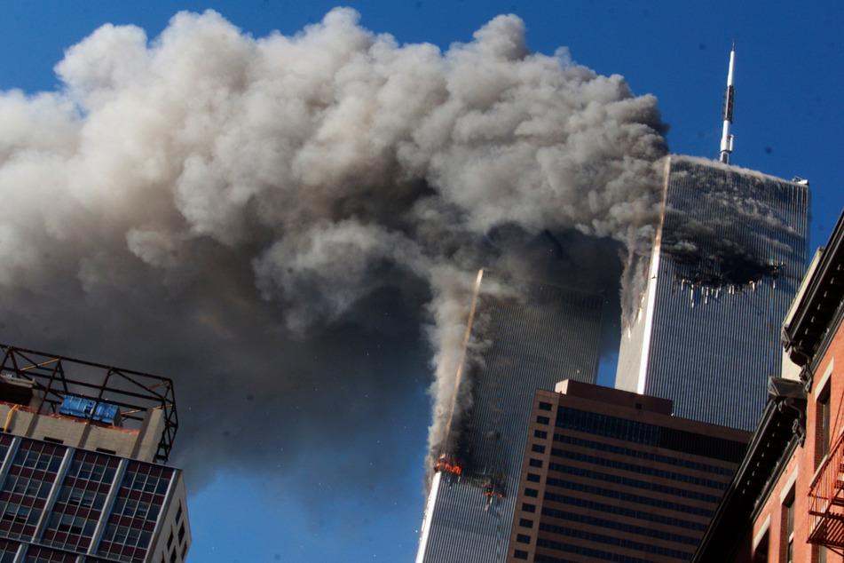 20 Jahre nach Anschlägen: USA gedenken der Opfer vom 11. September