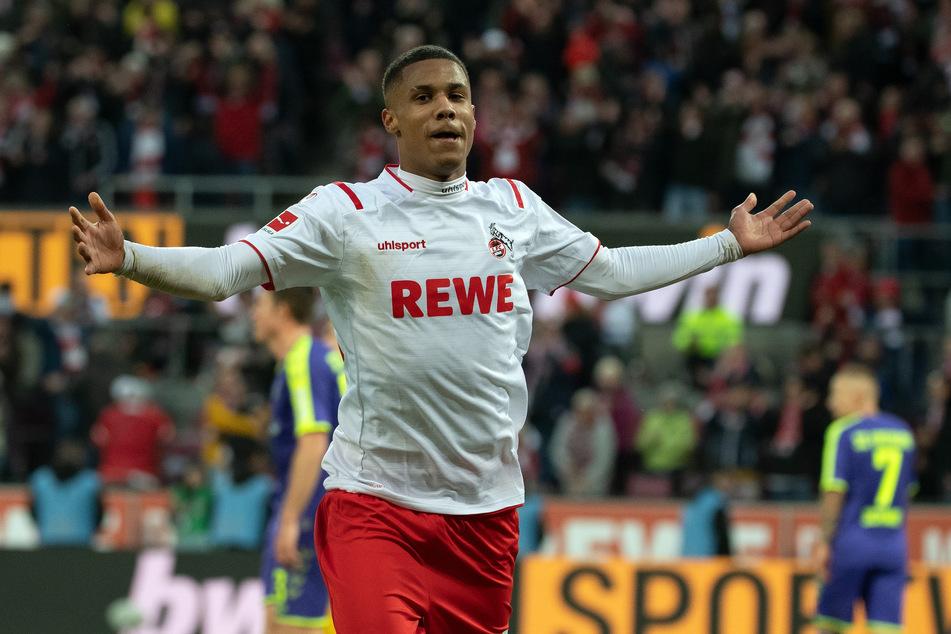 Kölns Ismail Jakobs (21) ist nun deutscher U21-Nationalspieler.