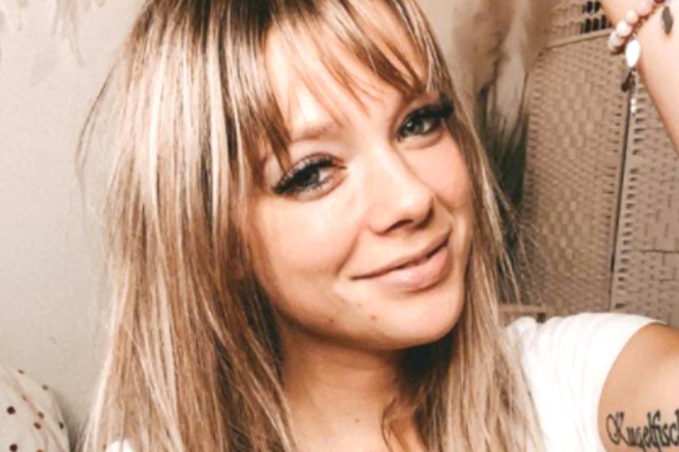 Anne Wünsche (29) hätte gerne einen üppigeren Po.
