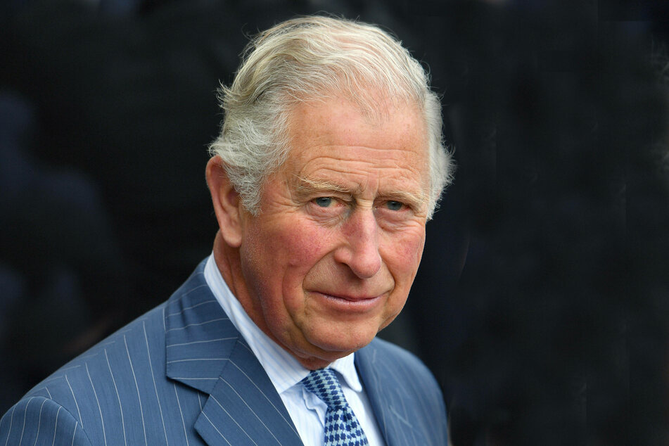 According to the study, Prince Charles is the most eco-friendly royal.