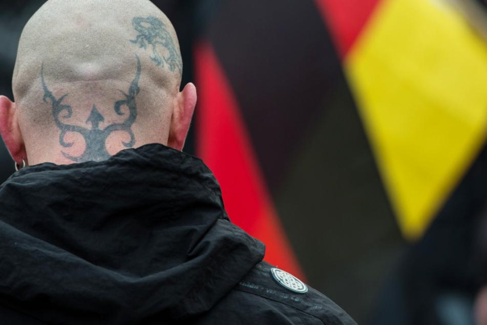 Rechtsextremismus in Bayern größte Gefahr für die innere Sicherheit