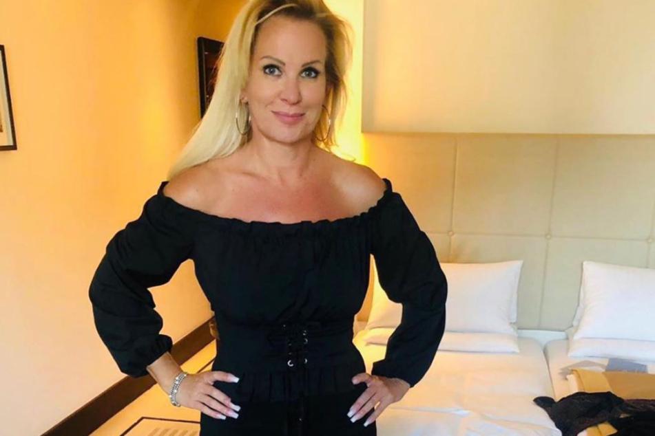 Musste endgültig ihre Koffer packen: Claudia Norberg (49).