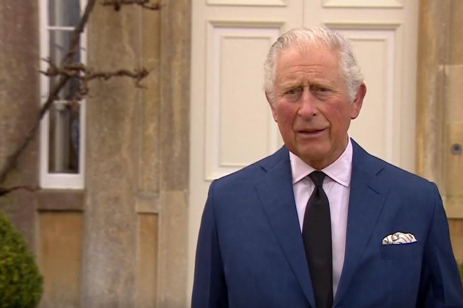Rührendes Statement von Prinz Charles nach Tod von Vater Prinz Philip