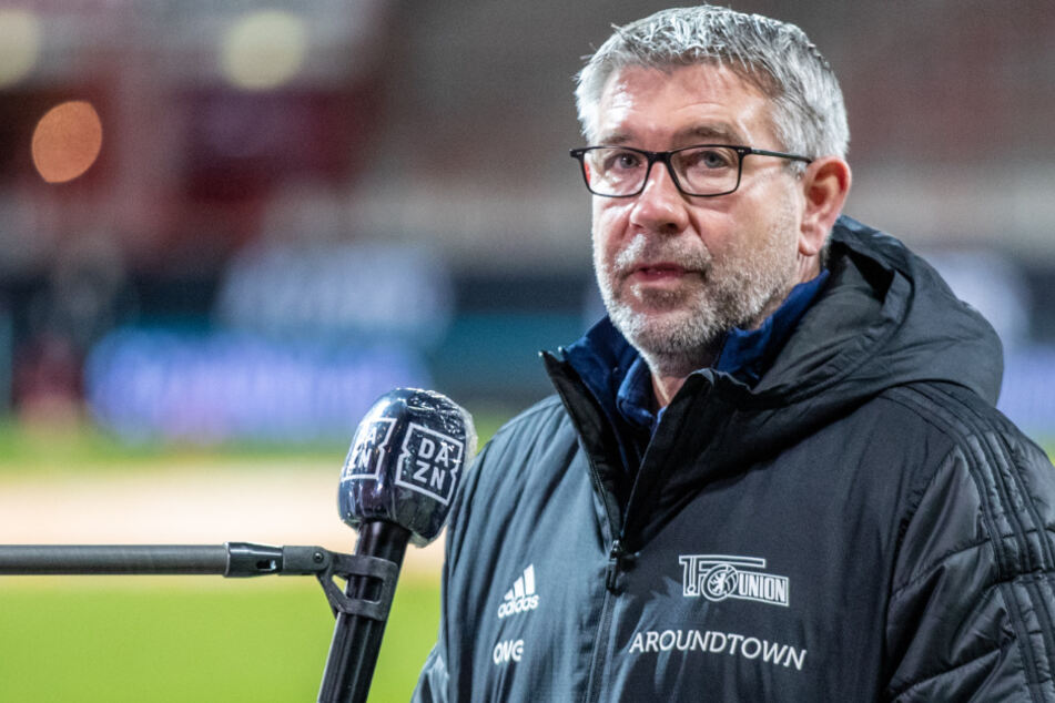Union-Trainer Urs Fischer fordert sieht seine Spieler in der Entwicklung noch nicht am Ende.