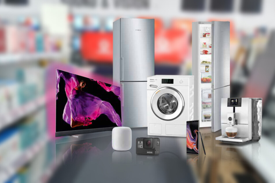MEDIMAX verkauft diese Geräte aktuell zum Hammerpreis