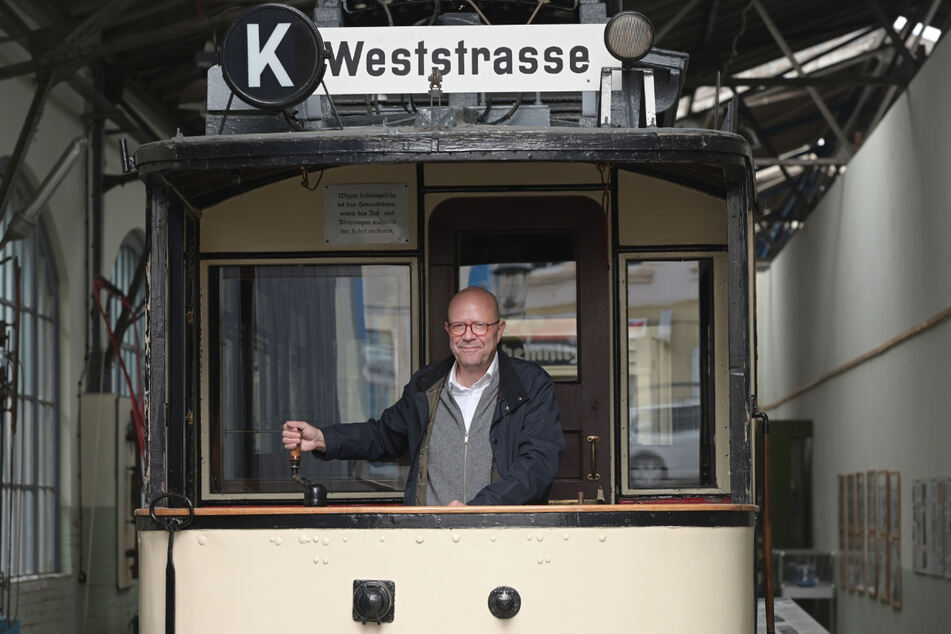 Chemnitz: Neuer Glanz fürs Straßenbahndepot: Das sind die Pläne für die Wiege des Chemnitzer Nahverkehrs
