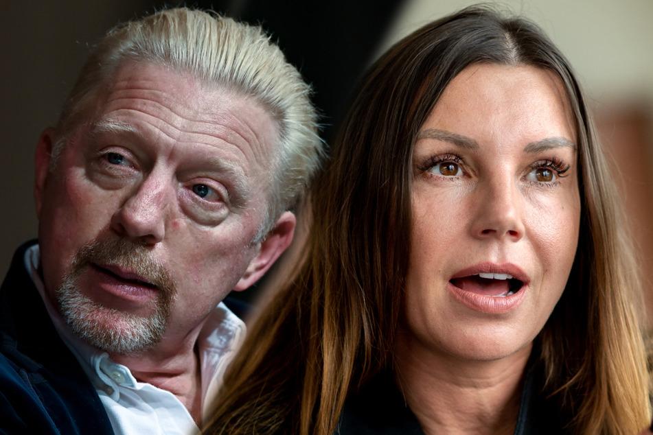 Theresa Enke (45) zeigte sich bestürzt von Boris Beckers Aussagen (53).