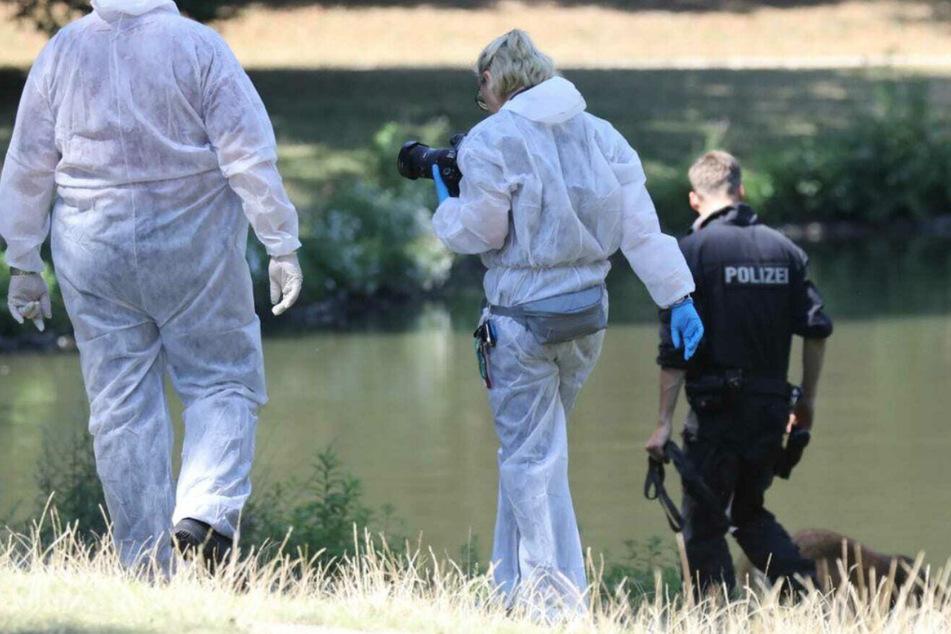 Fall noch immer ungelöst: Polizei startet neuen Zeugenaufruf im Fall um toten Joachim K.