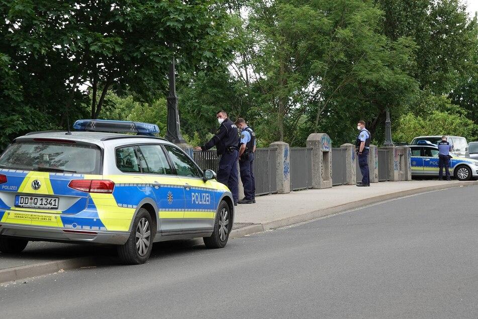 Die Leipziger Kriminalpolizei hat Ermittlungen aufgenommen.