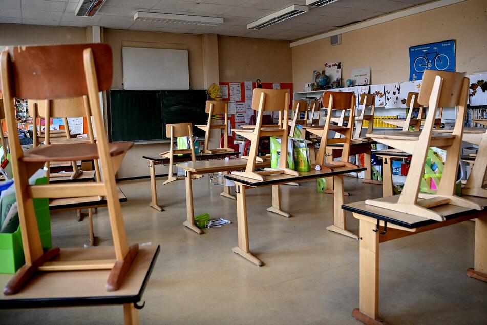 Dresden: Schulen und Kitas auch im Kreis Meißen ab Montag dicht