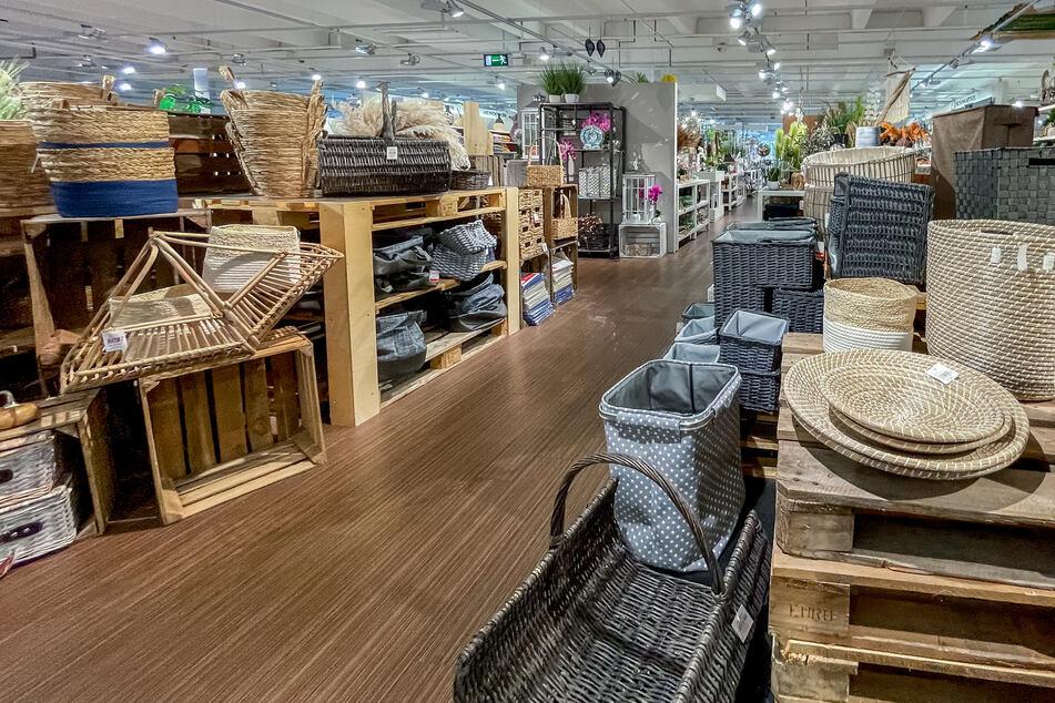 Möbelhaus in Jena macht am Freitag (29.10.) dieses krasse Angebote an alle Kunden