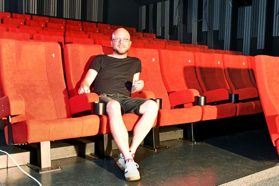 Auf Dresdens Leinwänden flimmert es wieder: Welche Kinos haben auf?