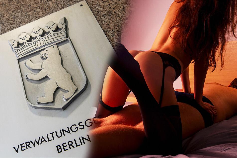 Erotische Massagen erlaubt das Verwaltungsgericht Berlin fortan wieder und strengen Auflagen.