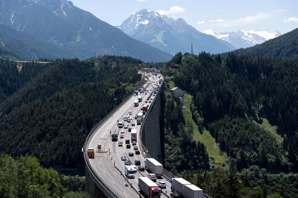 Erdbeben der Stärke 4,1 erschüttert Tirol
