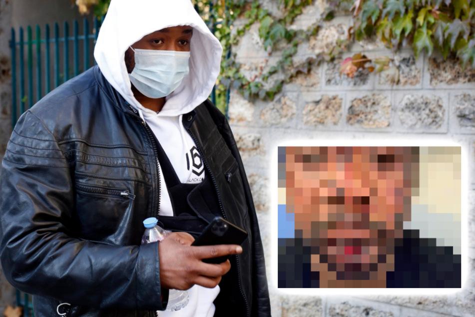 Musikproduzent von Polizisten übel zugerichtet: Debatte um Polizeigewalt