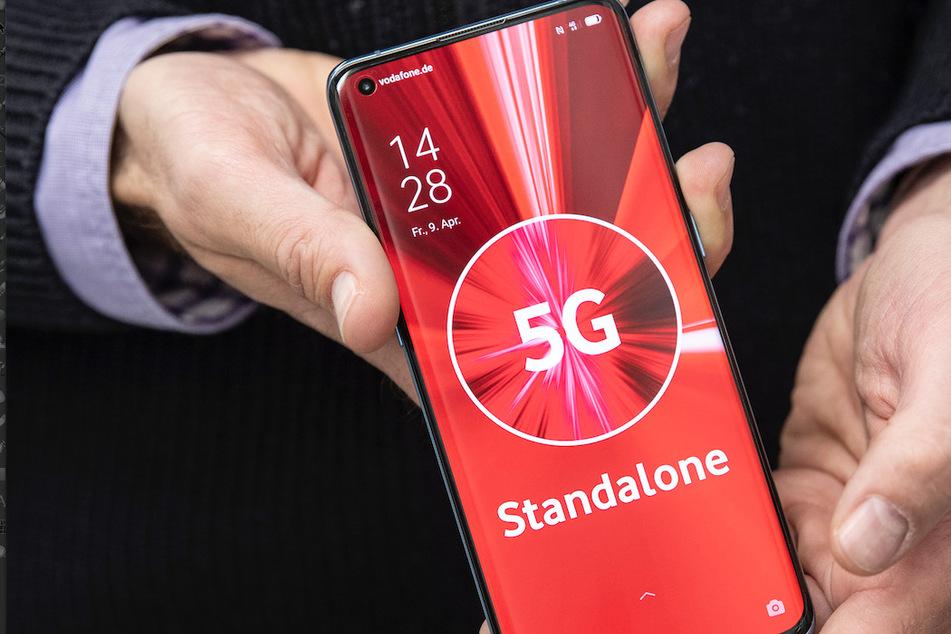 Schnelles Internet gefragt: Vodafone macht Kasse!