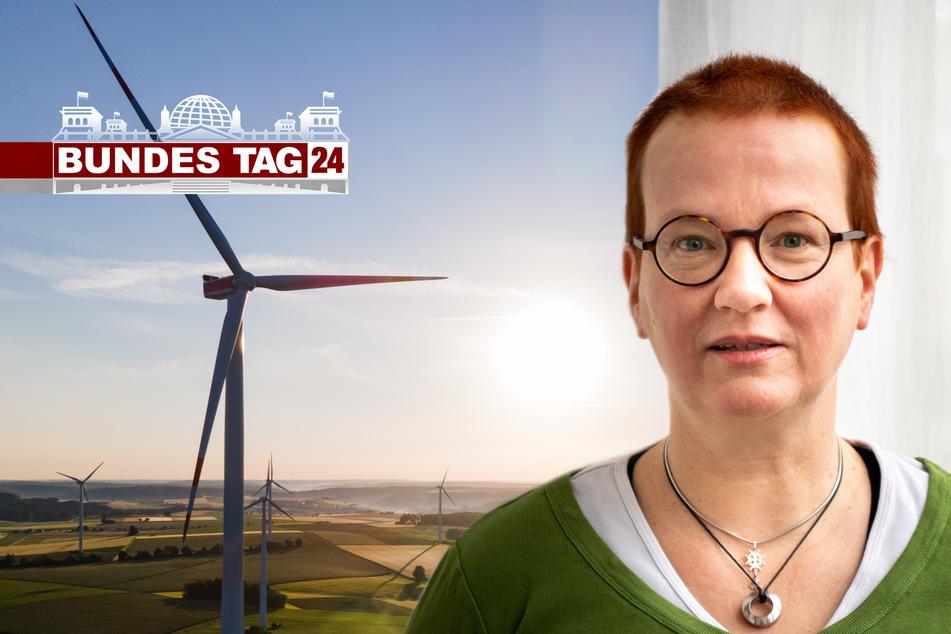 """Energie-Expertin: """"Deutschland ist zu früh aus der Kernenergie ausgestiegen"""""""