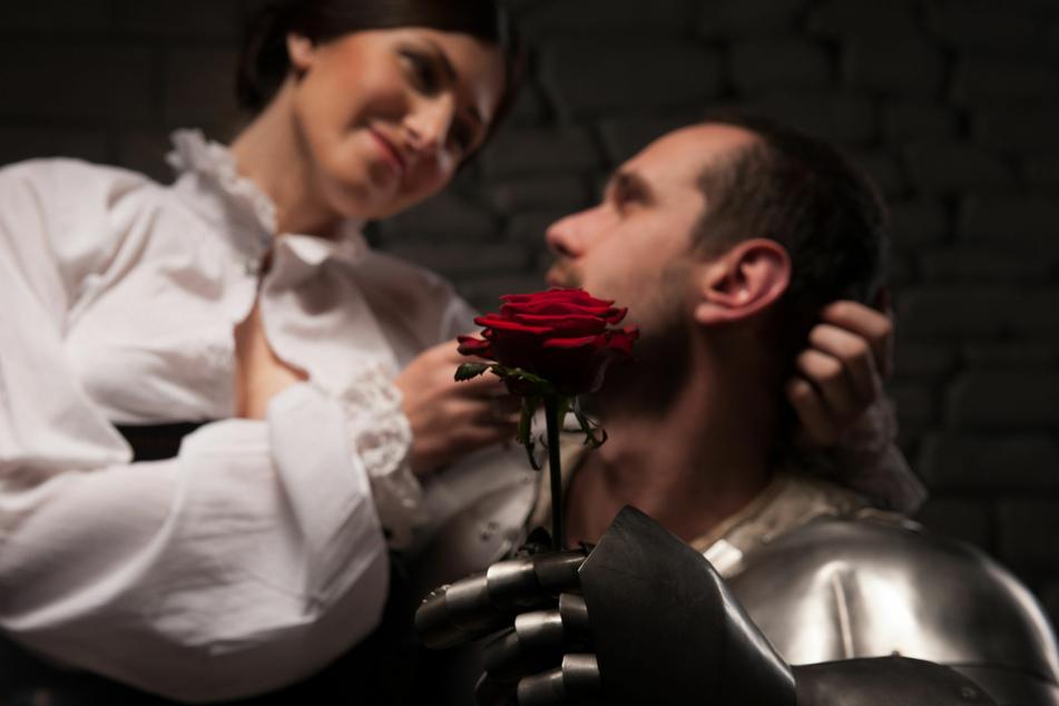 """Wer im Mittelalter Sex """"ohne Folgen"""" wollte, musste auf teils abenteuerliche Verhütungsmethoden setzen. (Symbolfoto)"""