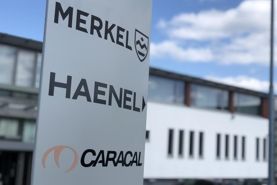 C.G.Haenel ist eine Tochter des Jagdwaffenherstellers Merkel. Die kleine Firma lässt in einem Streit um einen Sturmgewehr-Auftrag der Bundeswehr nicht locker.