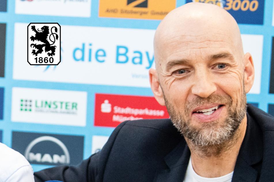 TSV 1860 München: Löwen-Abschied? Günther Gorenzel spricht Klartext!
