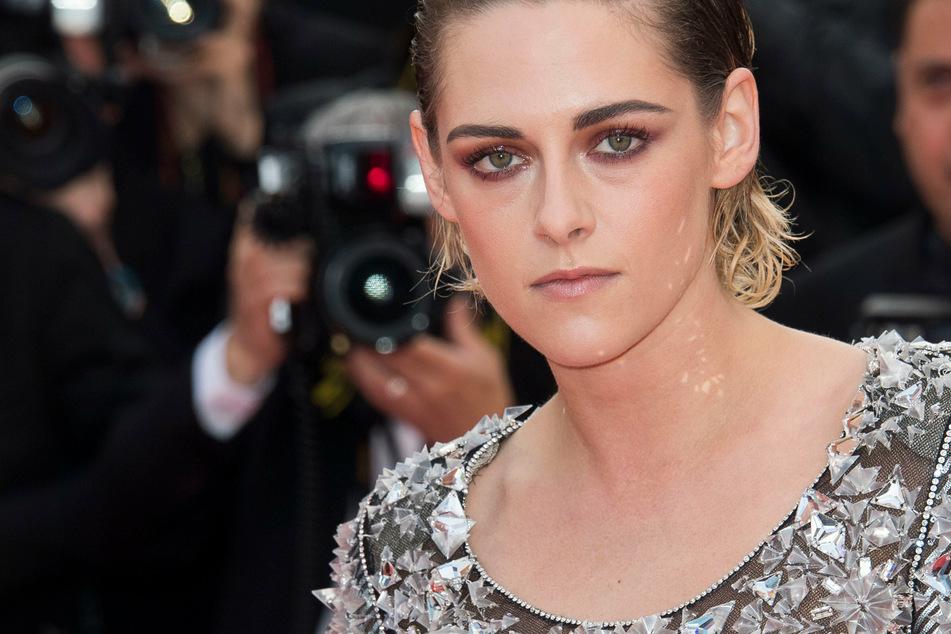 """Twilight""-Star Kristen Stewart dreht als Lady Di in Potsdam"
