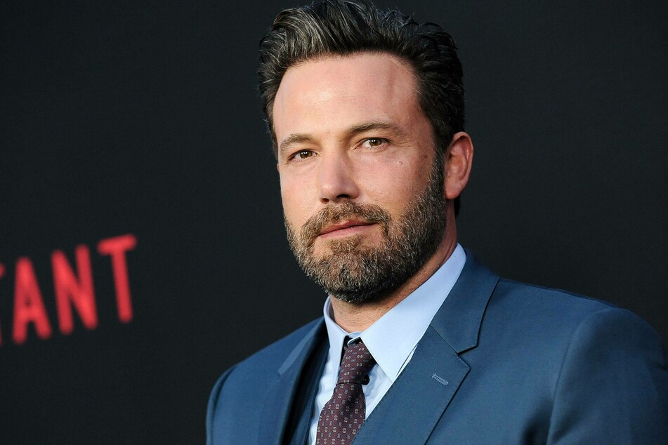 Ben Affleck is rocking a new look in his latest charity appeal video
