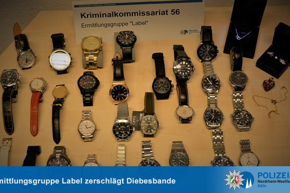 Skandal am Flughafen Köln: Mitarbeiter klauten Luxus-Frachtpakete