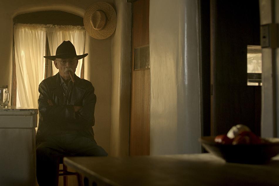 """Die Doku-Serie """"The Last Narc"""" handelt von einem mysteriösen Mord an einem US-Agenten und den schmutzigen Geheimnissen organisierter Kriminalität in Mexiko und den USA"""