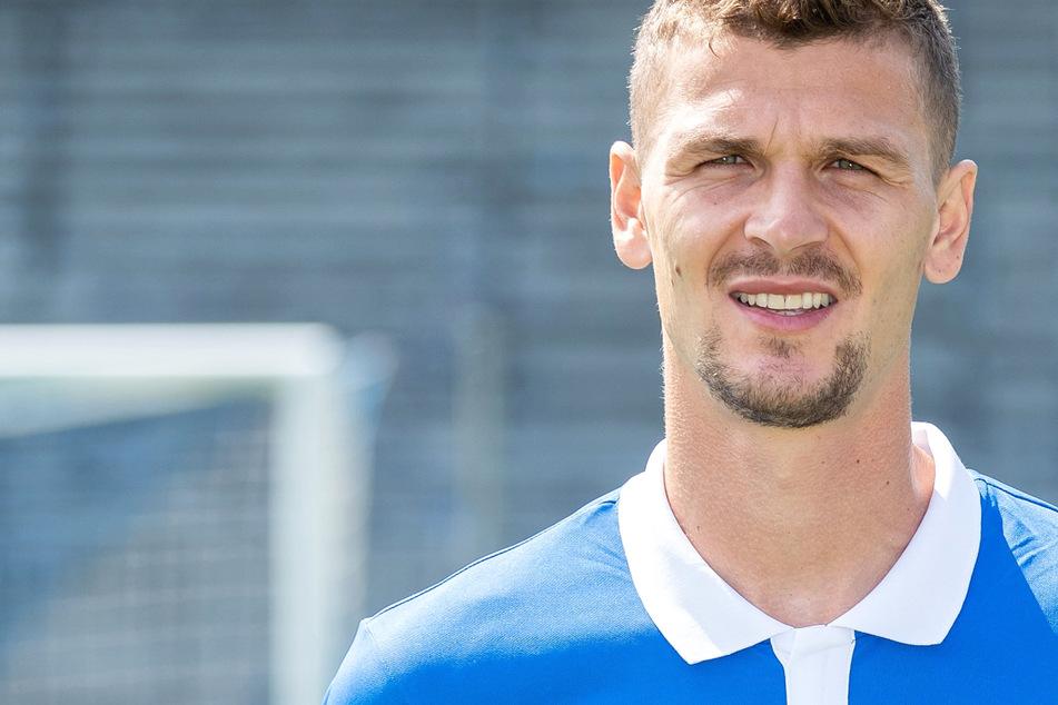 Abwehrspieler Mathias Wittek (32) gehört nicht länger zum Kader des SV Darmstadt 98, sein Vertrag wurde vorzeitig aufgelöst.