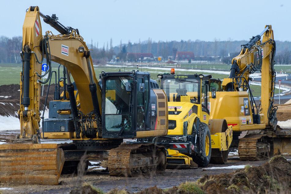 Privatperson klagte gegen Bauabschnitt: So geht es mit der A14-Verlängerung weiter