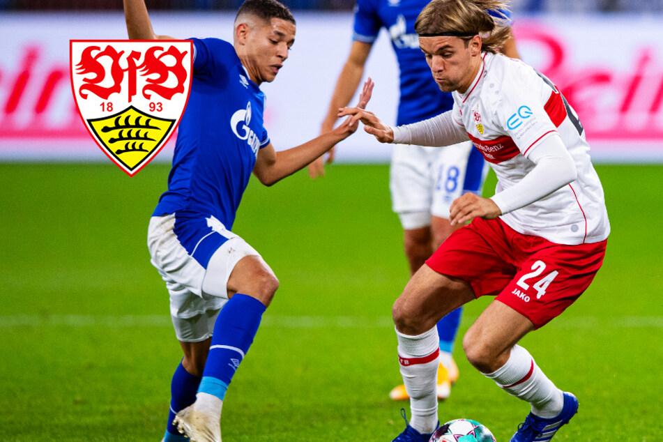 Nächster VfB-Coup! Stuttgart verlängert mit Borna Sosa