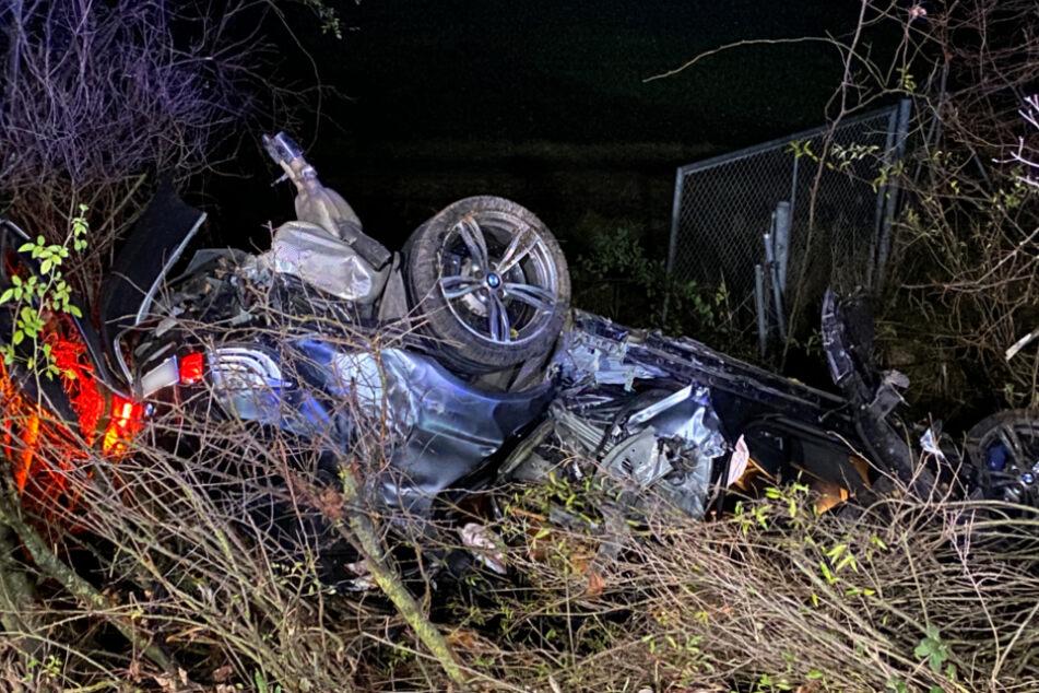 Tödlicher Unfall mit BMW M5: 19-jähriger Fahrer muss in U-Haft!