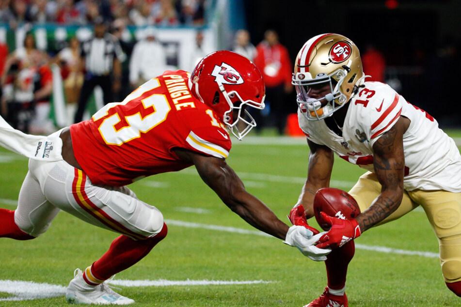 Sieben Monate nach dem Superbowl startet in der Nacht auf Freitag die neue NFL-Saison. (Archiv)