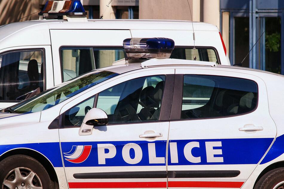 Als die Beamten am Tatort eintrafen, flüchtete der mutmaßliche Täter. (Symbolbild)