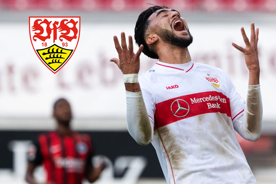 Dem VfB Stuttgart gehen die Dribbelkünstler aus